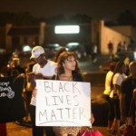 Ferguson protest sign compressed